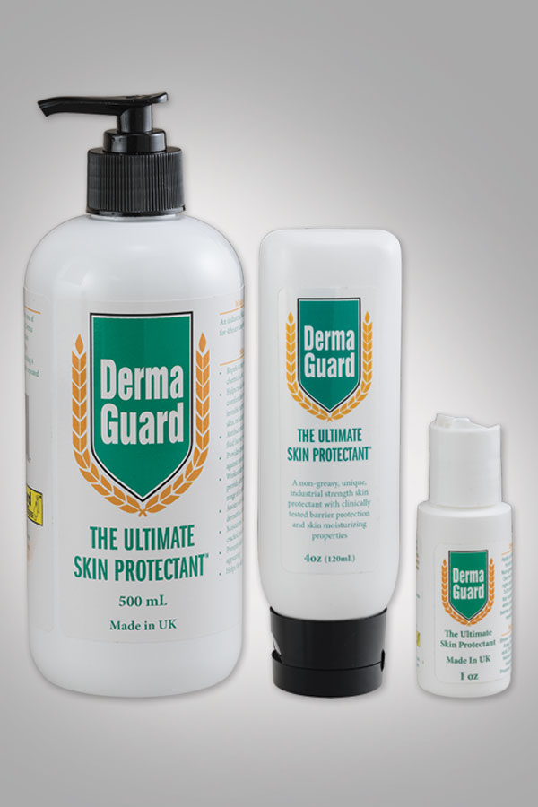 Dermaguard Cream is the ultimate skin protectant  BRAND NEW