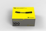 Ear Kaddy™ strap - 100 Pack